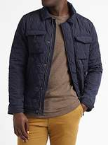 Scotch & Soda Quilted Jacket, Night