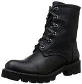 Rebels Women's Dixon Combat Boot
