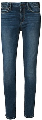 Joe's Jeans The Icon Mid-Rise Ankle Skinny Jeans