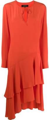 Barbara Bui layered day dress