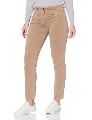 Betty Barclay Women's 5430/8032 Trouser,14 (Size: )