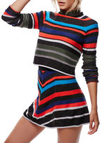 Free People What A Flirt Two-Piece Sweater Set