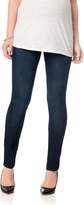 Motherhood Secret Fit Belly Long Stretch Skinny Maternity Jeans