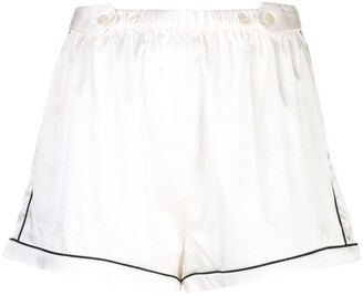 Morgan Lane Fiona shorts