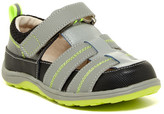 See Kai Run Christopher II Fisherman Sandal (Toddler & Little Kid)