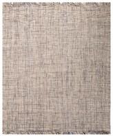 Jaipur Tweedy Area Rug - Heather/Infinity, 5' x 8'