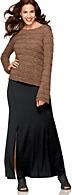 Avon Maxi Skirt in Misses