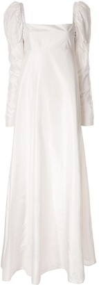 Macgraw Romantic gown