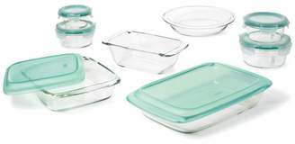 OXO Good Grips 14-Piece Bake, Serve and Store Set