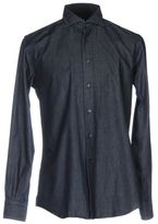 Del Siena Denim shirt