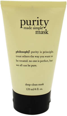 philosophy 4Oz Purity Made Simple Deep-Clean Mask