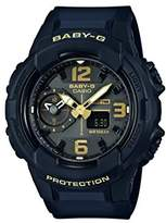 Casio Baby-G Women's Analogue/Digital Quartz Watch with Resin Strap – BGA-230-7B2ER