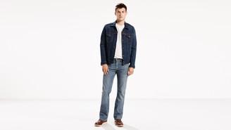 LeviLevi's 527 Slim Boot Cut Men's Jeans