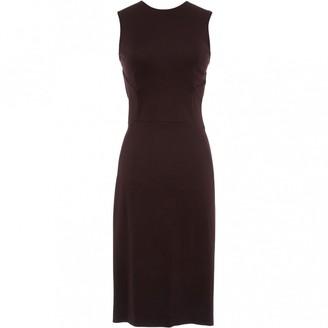 Bottega Veneta Purple Viscose Dresses
