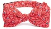 Vineyard Vines Men's Sailing Bow Tie