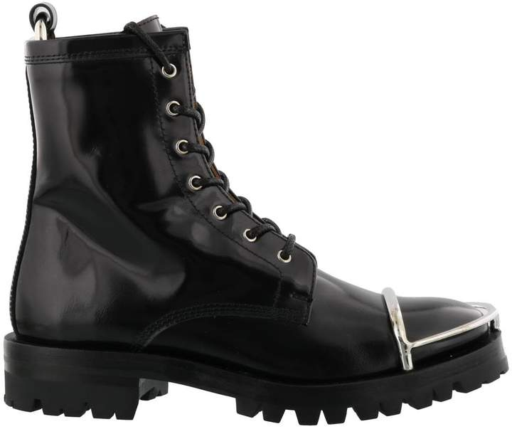 Alexander Wang Lyndon Ankle Boot