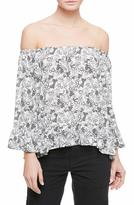 Sanctuary Julia Off-Shoulder Top