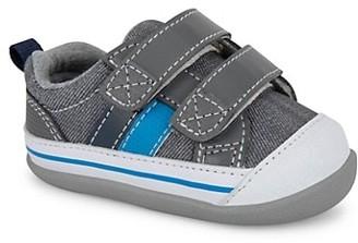 See Kai Run Baby Boy's Russell Denim Sneakers
