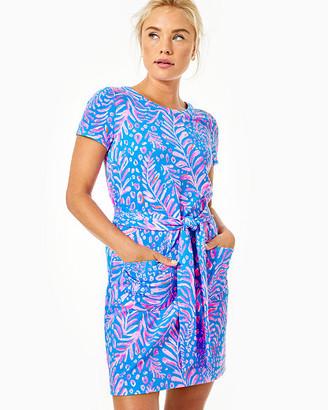 Lilly Pulitzer Glenn Short Sleeve Dress