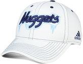adidas Denver Nuggets Pride Jersey Hook Adjustable Cap