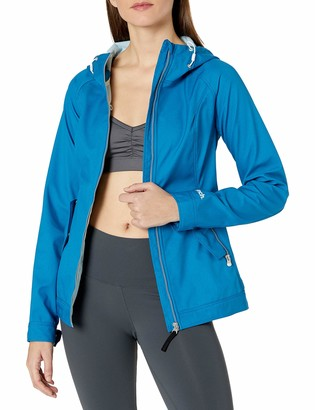 Bench Women's Slim Fit Soft Shell Jacket