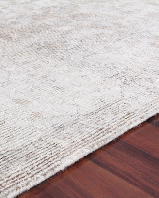 Tucker Exquisite Rugs Handmade Rug, 9' x 12'