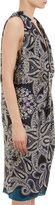 Lanvin Dress with Self-knot Front