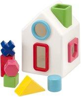 Kid o Sort-A-Shape House
