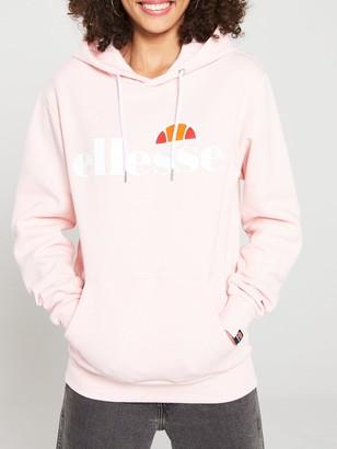 Ellesse Torices Hoodie - Pink