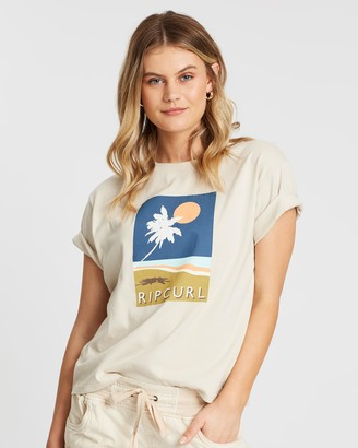 Rip Curl Sunsetters Tee