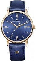 Maurice Lacroix Men's EL1118-PVP01-411-1 Eliros Analog Display Quartz Watch