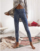 aerie PLAY High Waisted Printed Legging