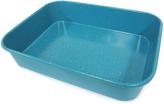 Blue Ceramic 10'' x 13'' Roaster Pan