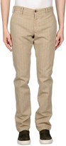 Incotex Casual pants - Item 13002904