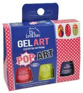 IBD Just Gel Polish Gel Art Pop Art Kit by