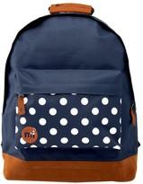 Mi-Pac Pocket Print Backpack