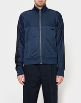 Ami Zipped Track Jacket