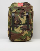 Manhattan Portage Hiker Backpack In Cordura