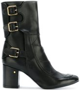 Laurence Dacade 'Achille' boots - women - Leather - 36