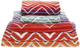 Missoni Tolomeo Set Of 5 Cotton Velour Towels