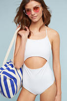 The Ones Who Cutout One-Piece Swimsuit