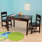 Kid Kraft 3-piece Rectangle Table and Chair Set