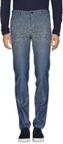 Etro Denim pants - Item 42609482
