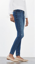 Esprit Stretch jeans in a vintage finish w zips