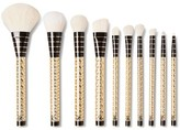 Sonia Kashuk Limited Edition 10pc Brush Set - Facet-nating