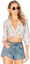 Solid & Striped The Taylor Button Up