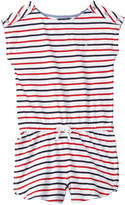 Nautica Striped Romper