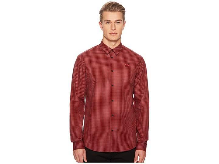 McQ Sheehan Shirt Men's Clothing
