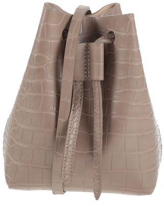 Nanushka Cross-body bag