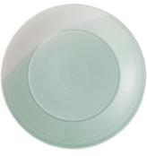 Royal Doulton Dinnerware, 1815 Green Dinner Plate